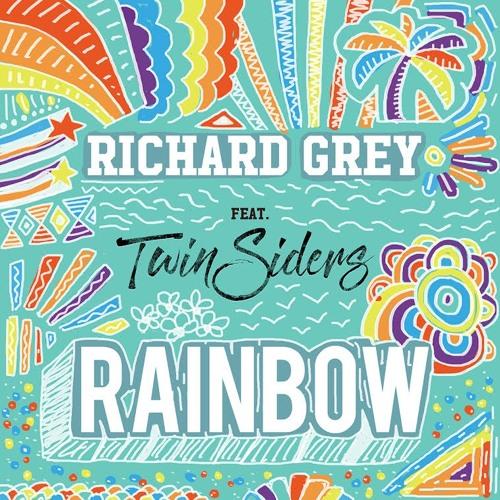 Richard Grey's avatar