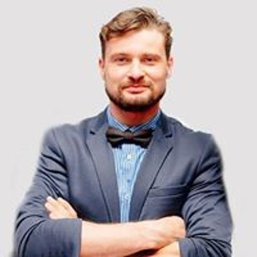 Дмитрий Миняйло's avatar