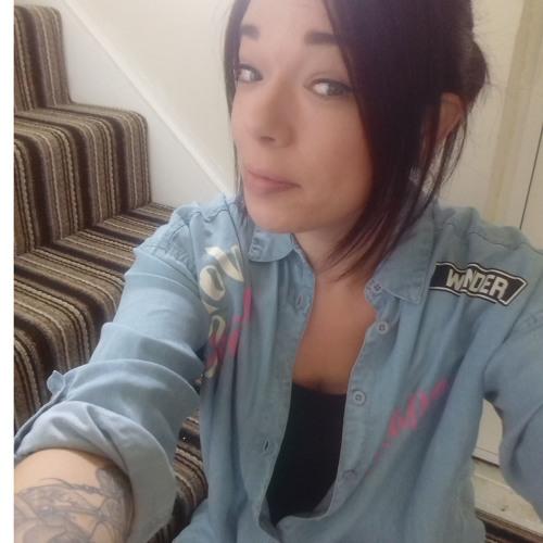 Laura Cheekz Jane's avatar