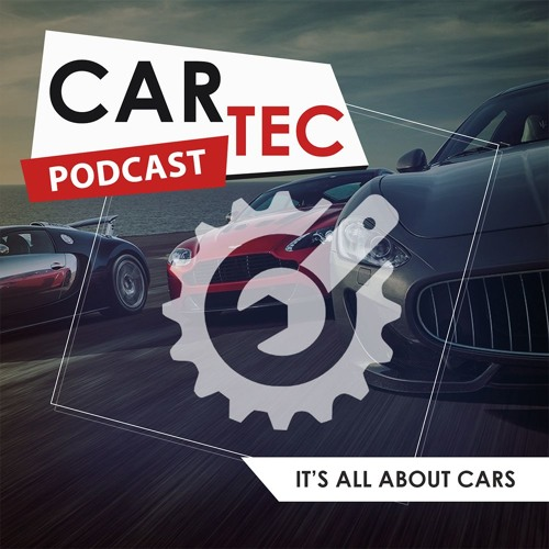 CARTEC Podcast's avatar