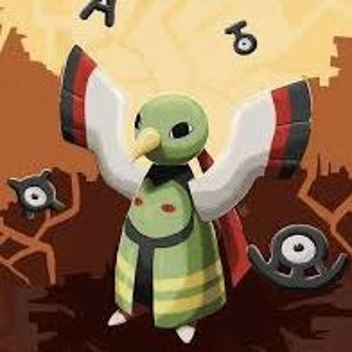 Jovi-Xatu's avatar