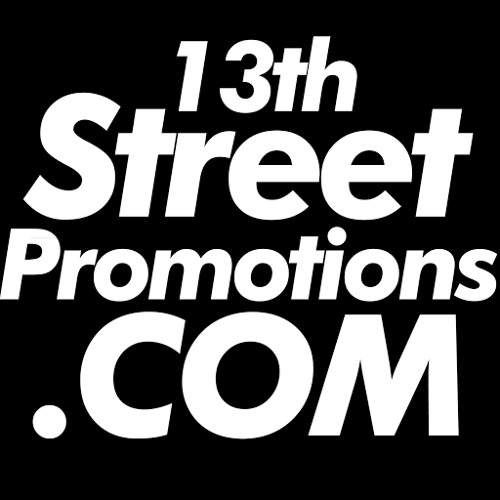 13th Street Promotions's avatar