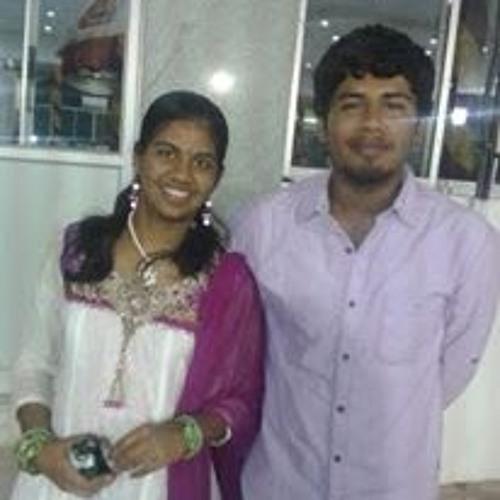 Karthikeyan Kumar's avatar
