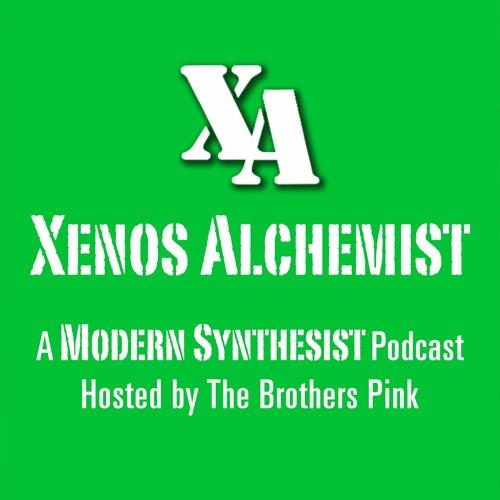Xenos Alchemist's avatar