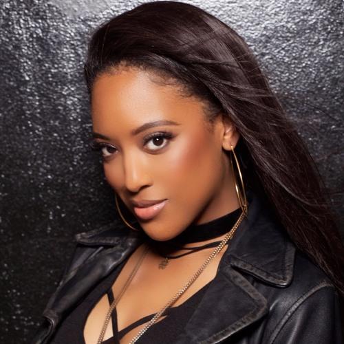 Cortni Jordan Voice's avatar