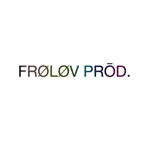 FROLOV PRŌD.'s avatar