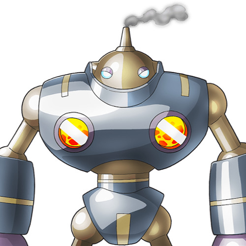 Gabriel Rodriguez's avatar