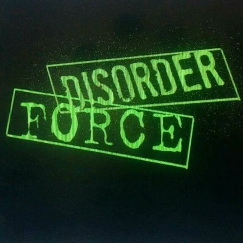 Force Disorder's avatar