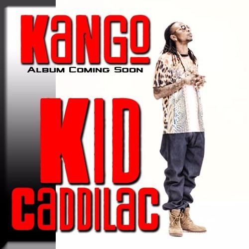 Kidcaddilac's avatar