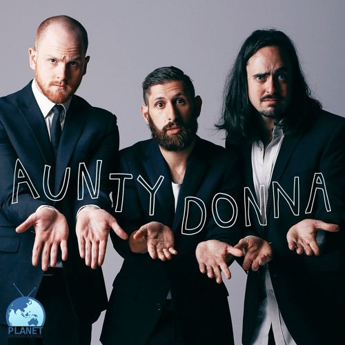 Aunty Donna's avatar