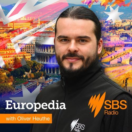 Europedia podcast's avatar