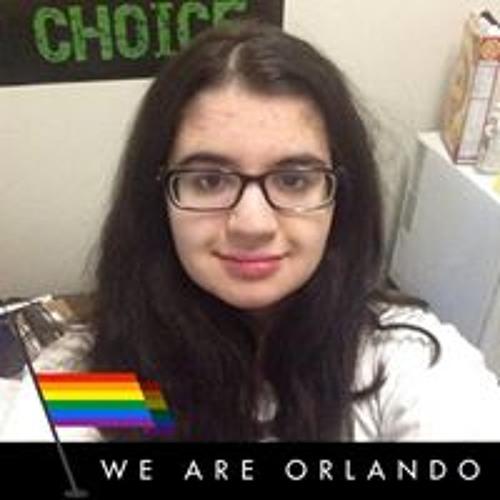 Rachel Urbano's avatar
