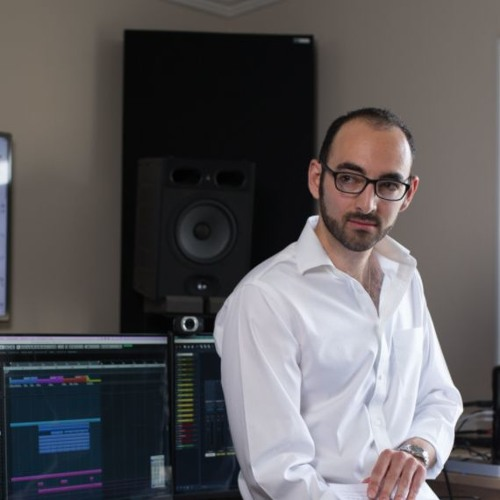 Wes Devore's avatar