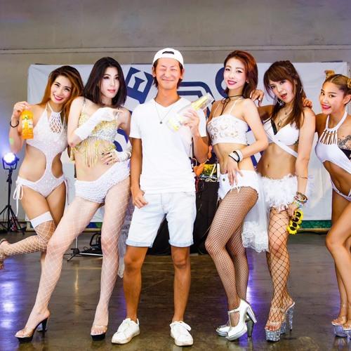 DJ SUU - JPN's avatar
