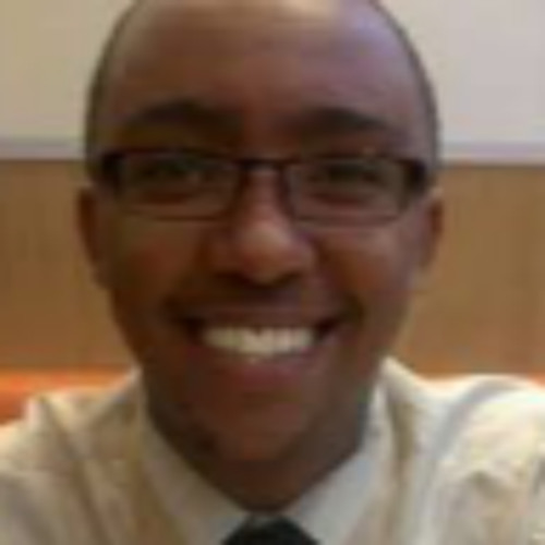 Khalid Issa's avatar