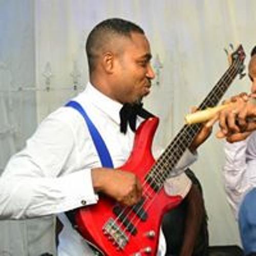 Nkwachukwu Ogbonnah's avatar