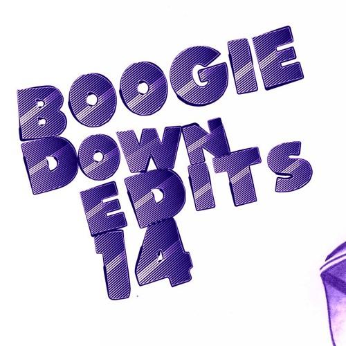 Boogie Down Edits's avatar