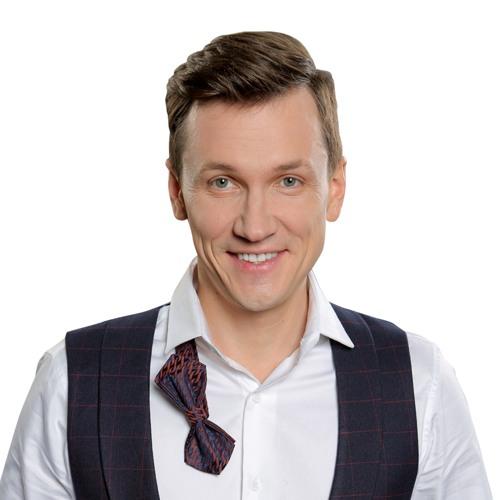 Вячеслав Мясников's avatar