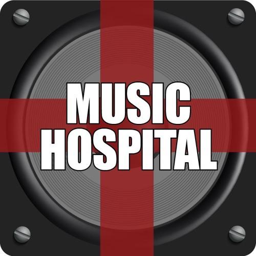 Music Hospital's avatar
