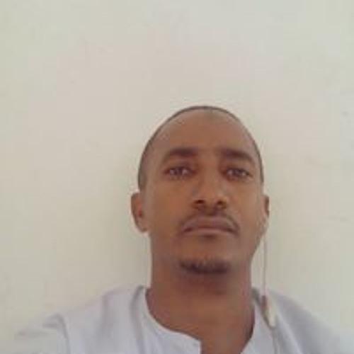 Salim Simba's avatar