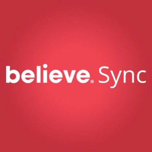 Believe Sync UK's avatar