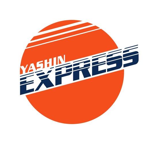 Yashin Express's avatar