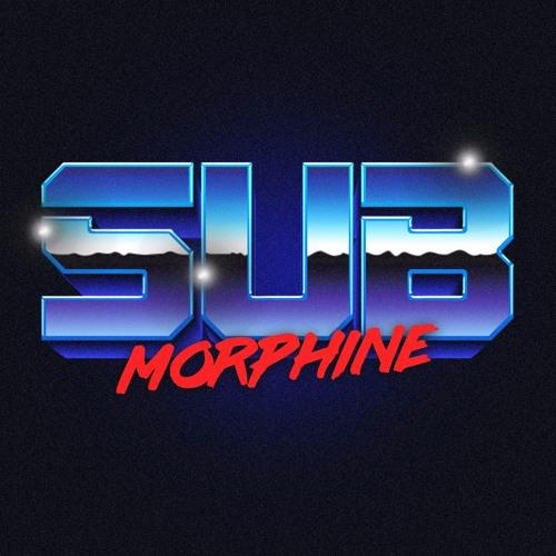 Sub Morphine's avatar