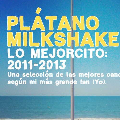 Plátano Milkshake's avatar