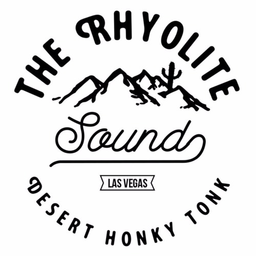 The Rhyolite Sound's avatar