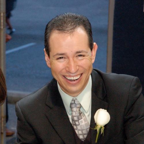 Pastor Roga Compean's avatar