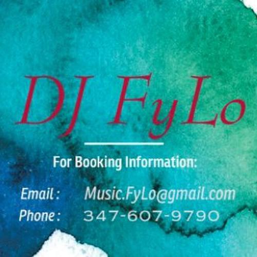 DJ FyLo's avatar