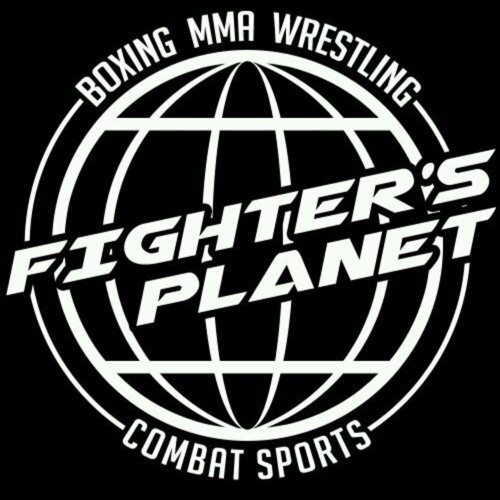 Fighter's Planet Podcast's avatar