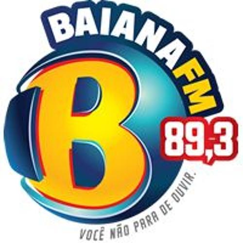 Baiana FM 89,3's avatar