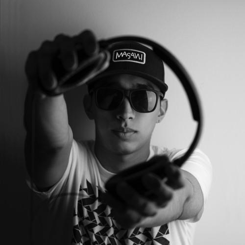 DJ Masawi's avatar