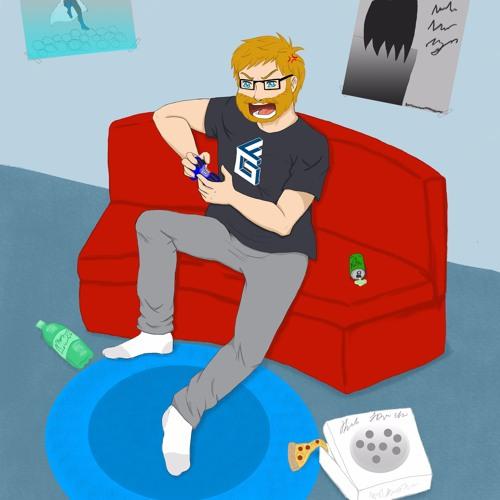 Fathergamer Podcast's avatar