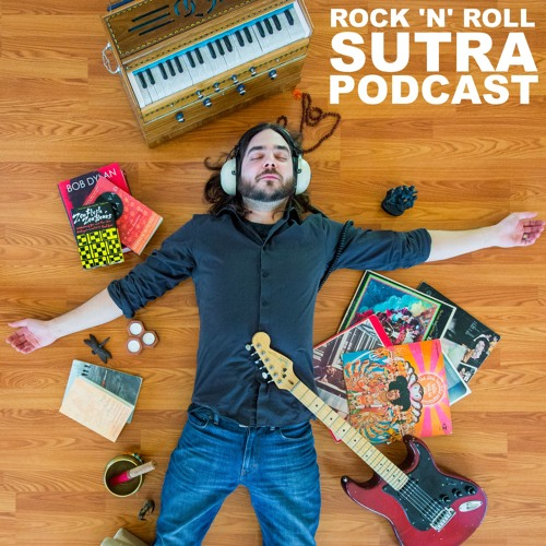 Rock 'n' Roll Sutra Podcast's avatar