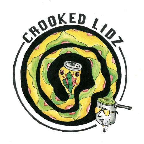 Crooked Lidz's avatar