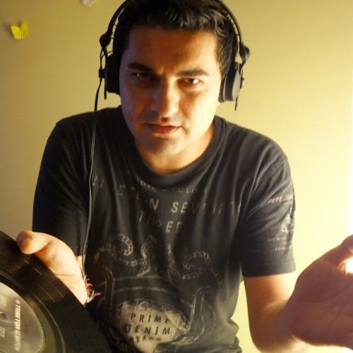 Monomachine's avatar