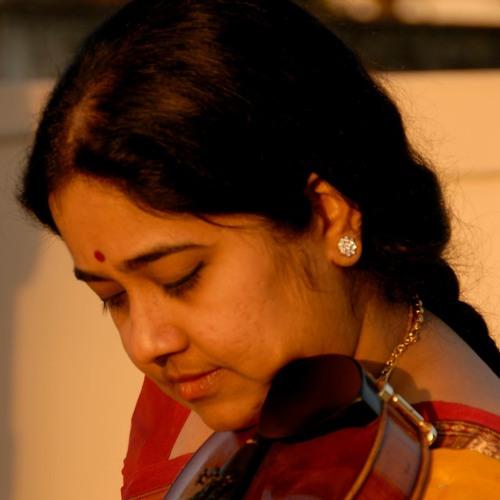 Lalgudi Vijayalakshmi's avatar