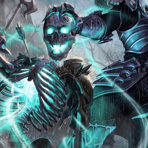 Shadow Bandit's avatar