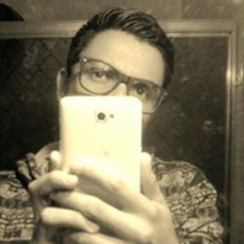 Alberto Padilla Puga's avatar