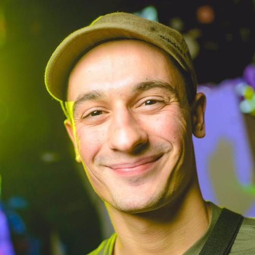 Dima 'RUNE' Pavlenko's avatar