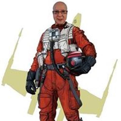 Dave Clark's avatar