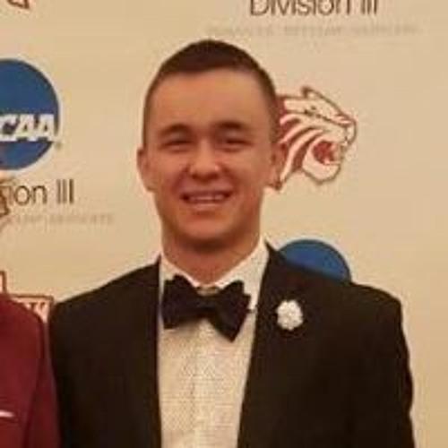Gavin Huse's avatar