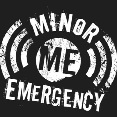 Minor Emergency's avatar