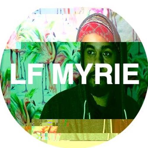 LF MYRIE's avatar