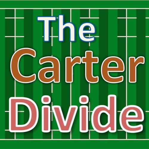 The Carter Divide's avatar