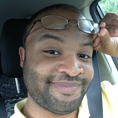 Aaron Harris's avatar