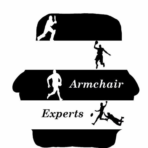 Armchair Experts's avatar