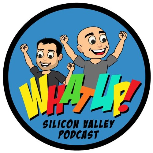 WhatUp Silicon Valley - Listen to more on Itunes's avatar